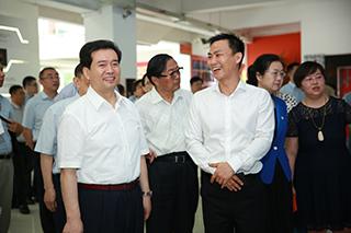 2017年7月10日全国政协副主席王正伟视察调研盘石.png